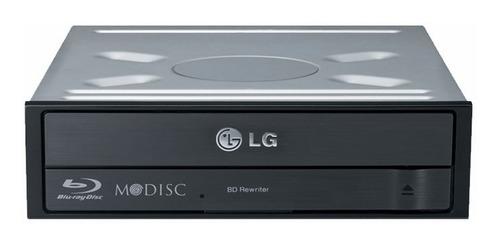 Multigravador Blu-ray LG Bh16ns40 - Envio/instalacion Gratis