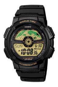 Relógio Casio - Ae-1100w-1bvdf