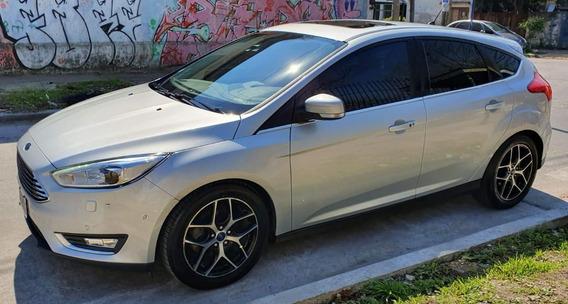 Ford Focus Iii 2.0 Titanium At6 2015