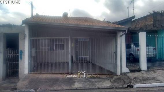 Casa Venda Atibaia 2 Dormitórios Nova Atibaia - Ca0124-1