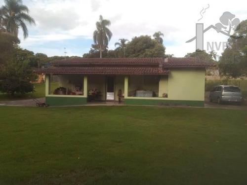 Cod-5291-chácara Em Ibiúna - 5291