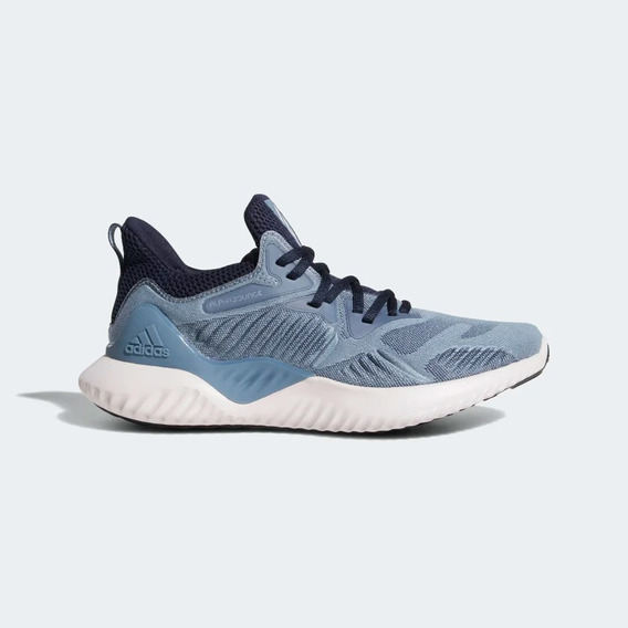 Zapatillas adidas Mujer Alphabounce Beyond C/ Suela Continental Tm Video Perfil Producto