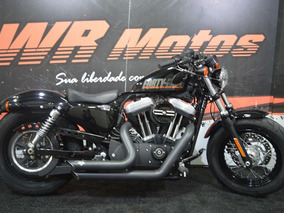Harley Davidson - Xl 1200 X Forty-eight - 2015