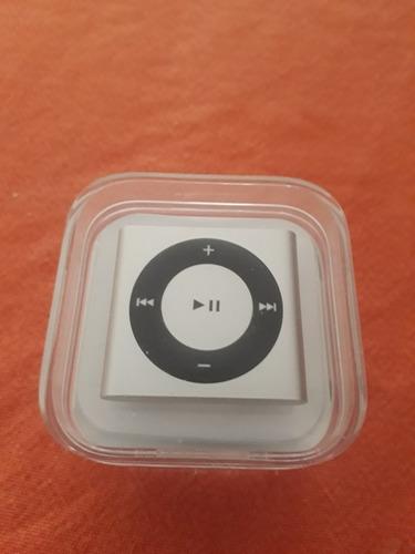 iPod Shuffle De 2gb Nuevo