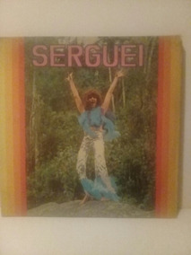 Compacto Simples - Serguei / Popsteel 1975