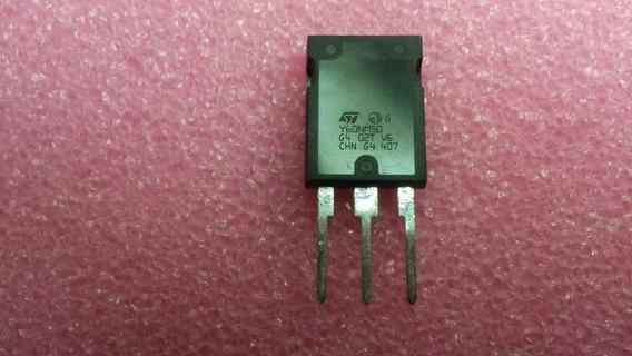 Transistor Sty60nm50 Y60nm50 Y 60nm50