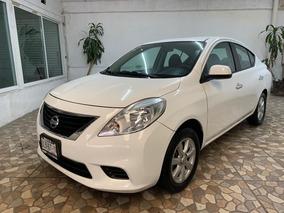 Nissan Versa Impecable Precioso Muy Bonito