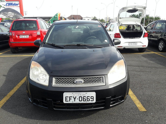 Ford Fiesta 1.0 Mpi Class 8v Flex 4p Manual 2008/2009