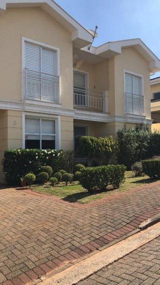 Casa De Alto Padrão À Venda, 245 M² Por R$ 1.400.000 - Parque Taquaral - Campinas/sp - Ca7170
