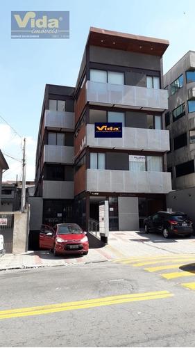 Imagem 1 de 3 de Sala Comercial Para Locação Em Vila Osasco  -  Osasco - 42356