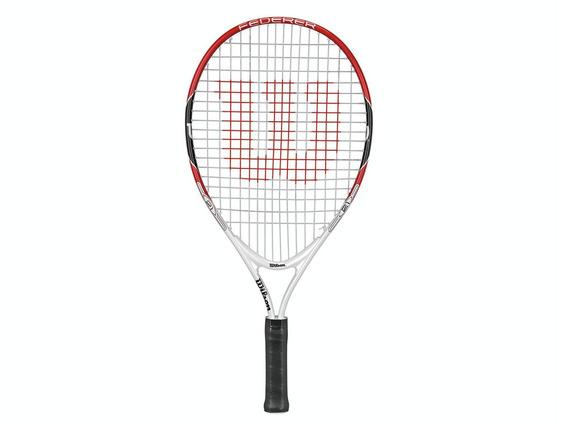 Raqueta De Tenis Junior Wilson Roger Federer Para Niños