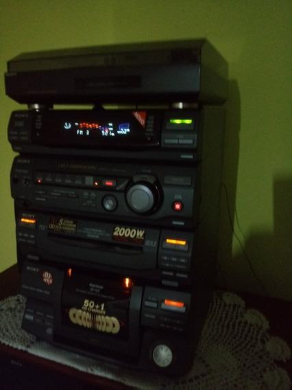 Sony Lbt Xb 850 ( Relíquia Bx O Valor )