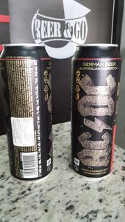 Cerveza Ac Dc Lager Lata 568 Cm3