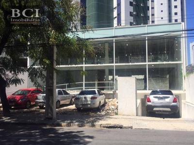 Loja Comercial Para Locação, Boa Viagem, Recife - Lo0018. - Lo0018