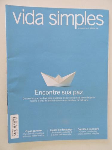 Imagem 1 de 4 de Vida Simples #190 Encontre Sua Paz