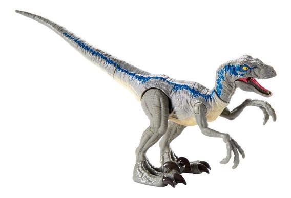Jurassic World - Dinosaurio De Batalla Feroz Gcr54-gcr55