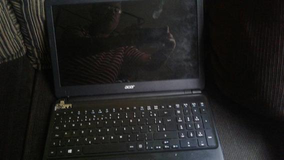 Notbook Acer Core I3 Para Tirar Peças