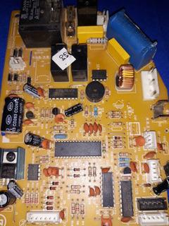 Placa Eletrônica Komeco 9000