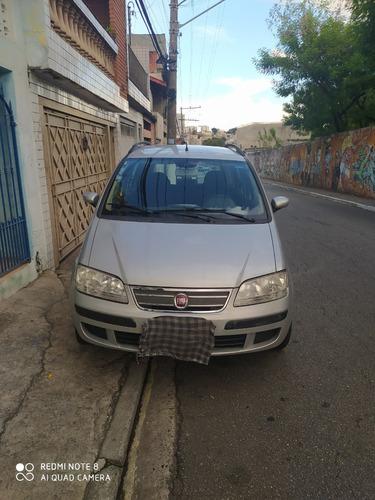 Fiat Idea 1.4elx 2010