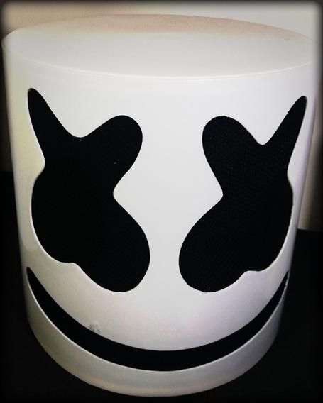 Capacete Dj Marshmello! Frete Free. + Brinde. Helmet.