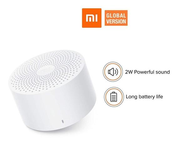 Caixa De Som Xiaomi Mi Compact Bluetooth Speaker 2