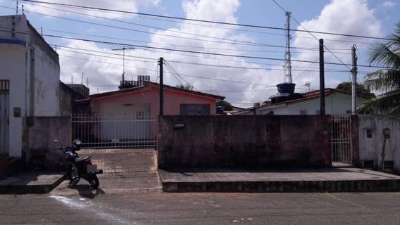 Casa Em Pitimbu, Natal/rn De 110m² 1 Quartos À Venda Por R$ 180.000,00 - Ca267370