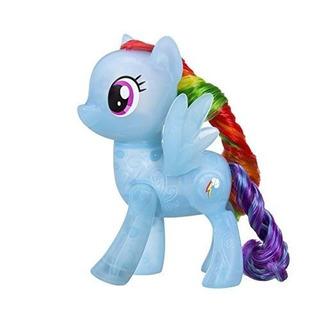 Mi Pequeño Pony Brillante Amigos Rainbow Dash Figura