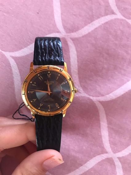 Reloj Tunless De Dama