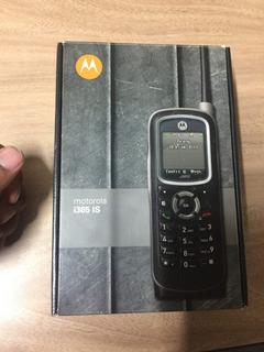 Motorola I365is Nuevo Intrínsecamente Seguro