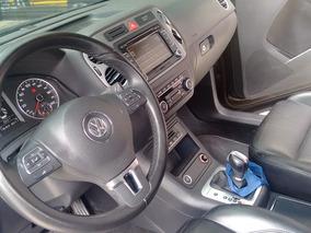 Volkswagen Tiguan 2.0 Fsi 5p Completa Com Teto