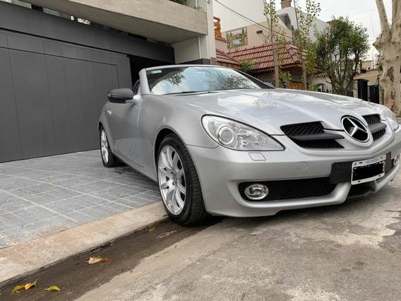 Mercedes-benz 350 Slk 350 Descapotable