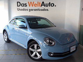 Volkswagen Beetle 2.5 Sport At [u-423]
