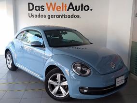 Volkswagen Beetle 2.5 Sport At [u-423]