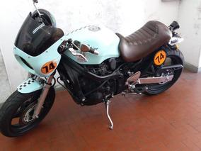 Café Racer 750 Cc