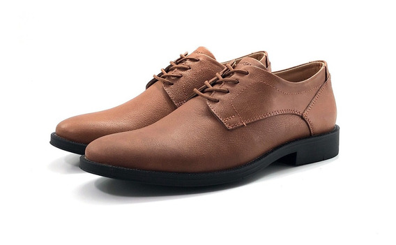 Zapato Cuero Marsanto 373 El Mercado De Zapatos!