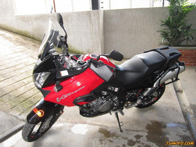 Suzuki 650 501 Cc O Más