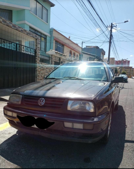 Volkswagen Vento Vento 2.0