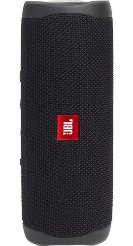 Jbl Flip 5 Waterproof Bluetooth Speaker Portátil Negro