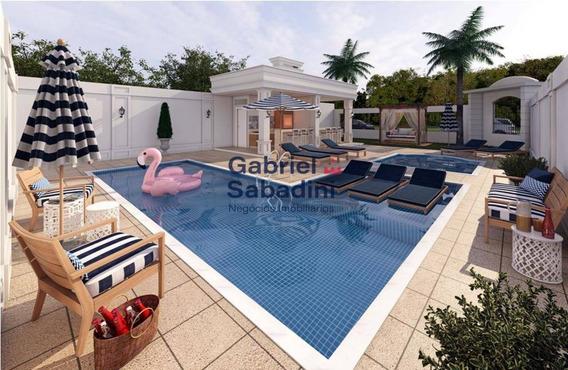 Apartamento Com 3 Dormitórios À Venda, 92 M² Por R$ 493.000