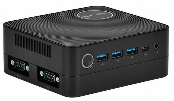 Computador Liva Ze Intel Ultratop Dc N3350 4gb Ssd 30g Win10