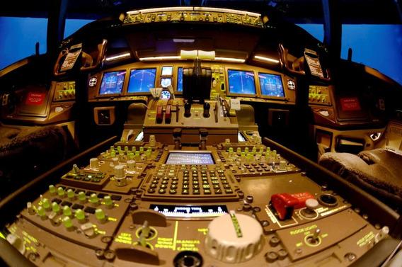 Flight Simulator X Com Atualizações