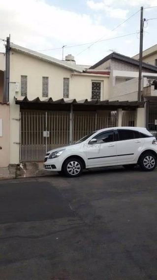 Casa Residencial À Venda, Jardim Santa Mena, Guarulhos. - Ca0571