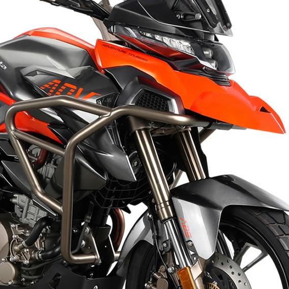 Moto Beta Zontes T 310 2 Llanta Aleación 0km Mec-team