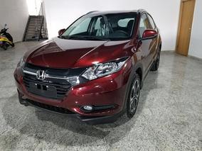 Honda Hr-v Ex 1.8 Flexone Automático