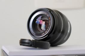 Lente Fujifilm Fujinon Xf 35mm F2 Wr