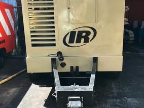 Compresor 750 Ingersoll Rand