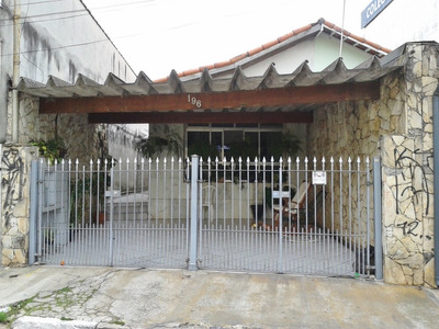 Casa A Venda No Bairro Parque Assunção Em Taboão Da Serra - 154-1