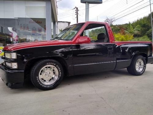 Imagem 1 de 10 de Chevrolet Silverado Silverado 5.7 Sport