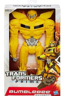 Tranformers Figura 30 Cm No Transformable Original Hasbro