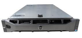 Servidor Dell Poweredge R710 2 Xeon X5570 32gb 600gb